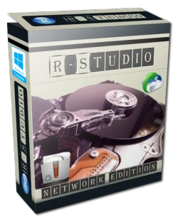 R-Studio 7.5.156292 Network Edition RePack by D!akov