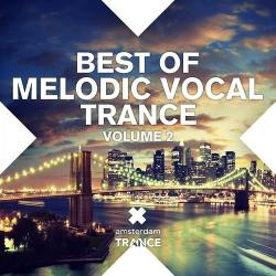 VA - Best Of Melodic Vocal Trance Vol 2