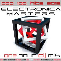 VA - Electronica Masters Top 100 Hits 2015