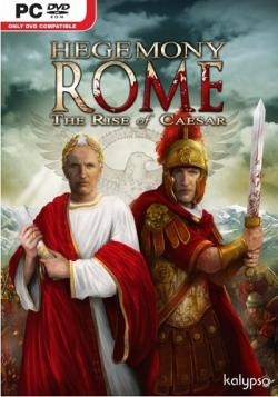 Hegemony Rome: The Rise of Caesar [RePack от R.G. Steamgames]