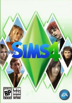 The Sims 4: Deluxe Edition [v 1.5.139.1020] RePack от R.G. Механики