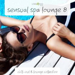 VA - Sensual Spa Lounge 8 Chill Out Lounge Collection