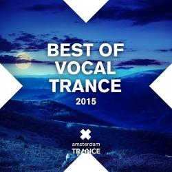 VA - Best Of Vocal Trance 2015