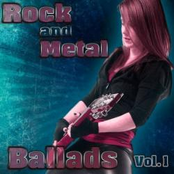 VA - Rock and Metal Ballads Vol. 1
