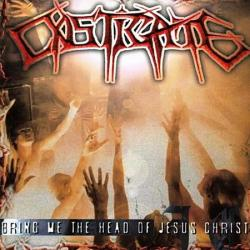 Castigate - Bring Me The Head Of Jesus Christ