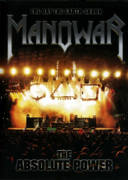 Manowar - Absolute Power
