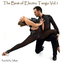 VA - The Best of Electro Tango Vol.1