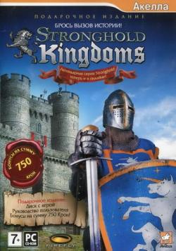 Stronghold Kingdoms [2.0.26.1] [RePack]