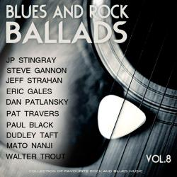 VA - Blues and Rock Ballads Vol.8