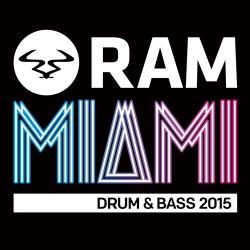VA - Ramiami Drum Bass