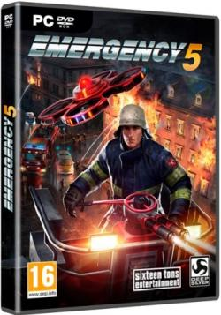 Emergency 5 - Deluxe Edition [Update 2] [RePack от xatab]