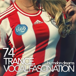 VA - Trance. Vocal Fascination 74