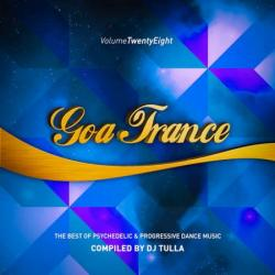 VA - Goa Trance, Vol. 28
