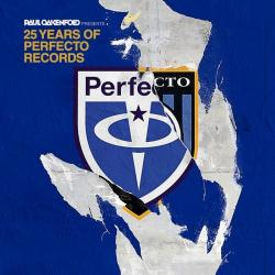VA - 25 Years of Perfecto Records