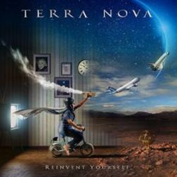 Terra Nova - Reinvent Yourself