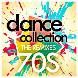 VA - Dance Collection: The Remixes 70s
