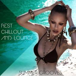 VA - Best Chillout Lounge Summer Grooves
