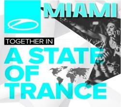 Armin van Buuren - A State of Trance 700 in Miami, United States