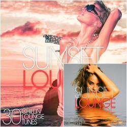 VA - Sunset Lounge, Vol. 3-4 - 30 Chillin' Lounge Tunes
