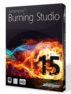 Ashampoo Burning Studio 15.0.4.4 Final