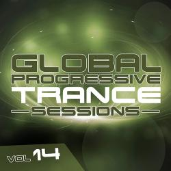 VA - Global Progressive Trance Sessions, Vol. 14