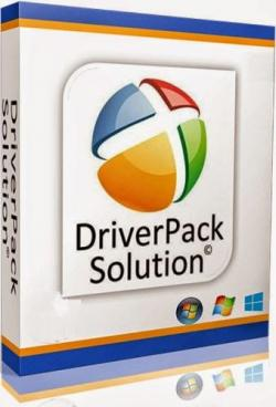 DriverPack Solution 15.10 Full + Драйвер-паки 15.10.2