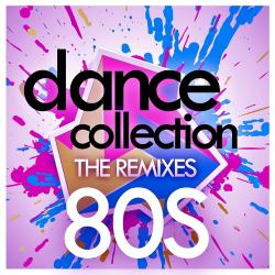 VA - Dance Collection: The Remixes 80s