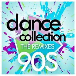 VA - Dance Collection: The Remixes 90s