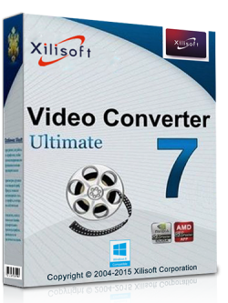 Xilisoft Video Converter Ultimate 7.8.8.20150402 RePack by elchupakabra