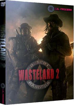 Wasteland 2: Ranger Edition [Update 6] (2014) PC RePack от R.G. Freedom