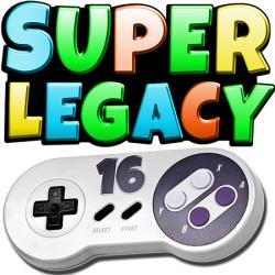 [Android] SuperLegacy16 1.6.5
