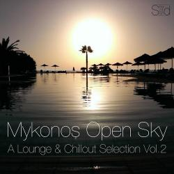 VA - Mykonos Open Sky Vol 2: A Lounge and Chillout Selection