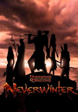 Neverwinter Dungeons Dragons [NW.45.20150618.a5]