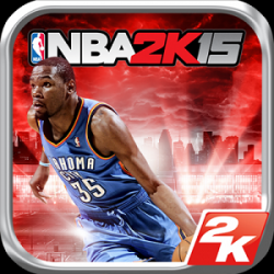 [Android] NBA 2K15 1.0.0.58