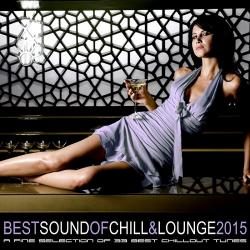 VA - Best Sound Of Chill & Lounge 2015: 33 Chillout Downbeat Songs With Ibiza Mallorca Feeling
