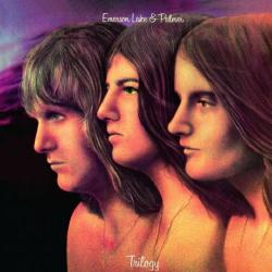 Emerson Lake Palmer - Trilogy [Deluxe Edition]