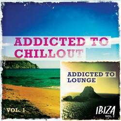 VA - Addicted to Lounge Chillout Ibiza Vol 1-2
