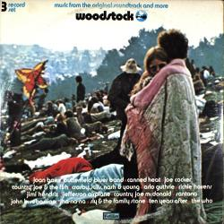 VA - Woodstock: Music from the Original Soundtrack More
