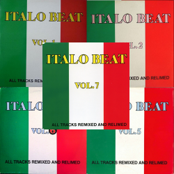 VA - Italo Beat Vol.1-7