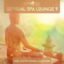 VA - Sensual Spa Lounge 9 Chill Out Lounge Collection