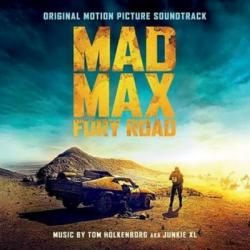 OST - Безумный Макс: Дорога ярости / Mad Max: Fury Road - Original Motion Picture Soundtrack