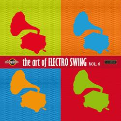 VA - The Art of Electro Swing Vol.4