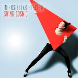 VA - Interstellar Electro Swing Cosmic