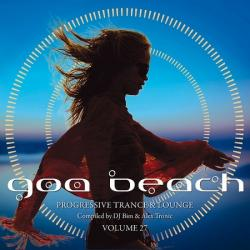 VA - Goa Beach Vol 27 - Compiled By DJ BiM Alex Tronic