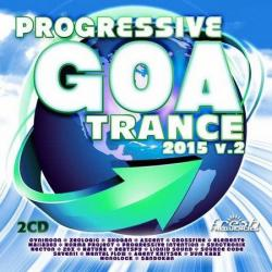 VA - Progressive Goa Trance 2015 Vol. 2
