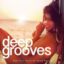 VA - Deep Grooves Ibiza Vol 1 The Very Best of Deep House