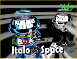 VA - Italo and Space Vol. 9