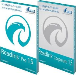 Readiris Corporate 15.0.1 Build 6453 RePack