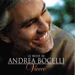 Andrea Bocelli - Vivere: The Best Of