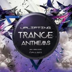 VA - Pulsed Uplifting Trance Anthems